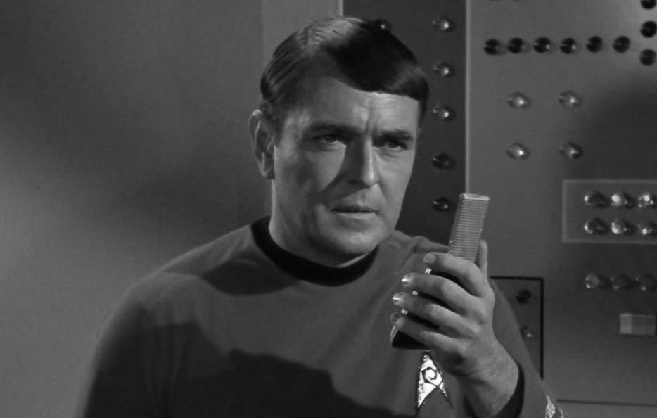 Cost Savings Initiatives in Banks Inspired by Star Trek