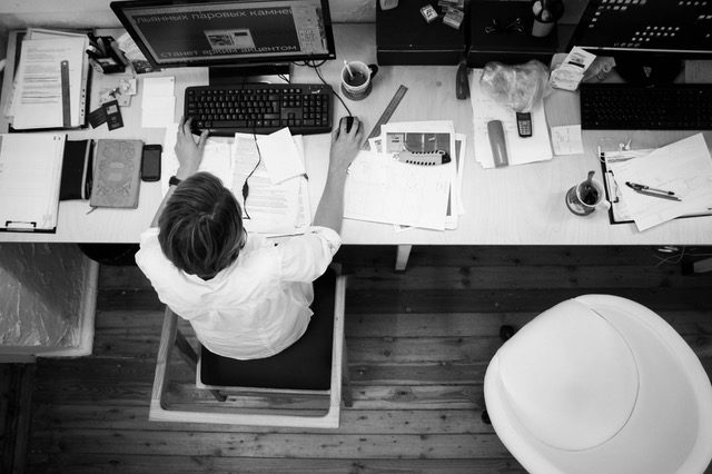 How to Improve Knowledge Worker Employee Productivity