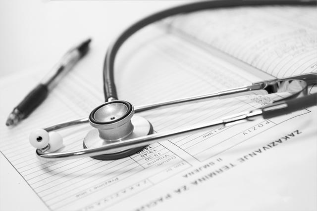 Hospital Finance Management