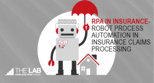 RPA in Insurance - Robot Process Automation in Insurance Claims Processing