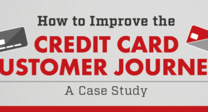 How to Improve the Credit Card Customer Journey – a Case Study